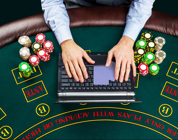 about casino online