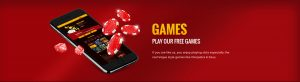 banner game casino online