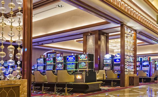 เศรษฐีจากฟิลิปปินส์ประกาศโครงการรีสอร์ทคาสิโน (Casino Resort)