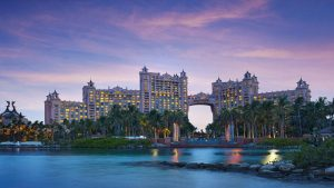 The Atlantis Resort & Casino